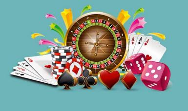 Free Casino Spel